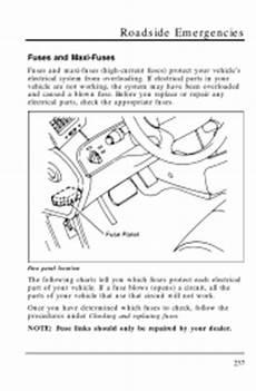 online auto repair manual 1998 ford windstar parental controls 1998 ford windstar problems online manuals and repair information