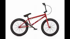 Wethepeople Bmx The 2017 Curse Complete Bike