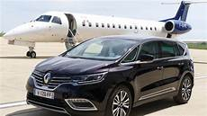 renault espace personnel press and put new renault espace through its