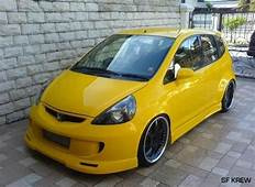 1000  Images About Honda Fit Modified On Pinterest Cars