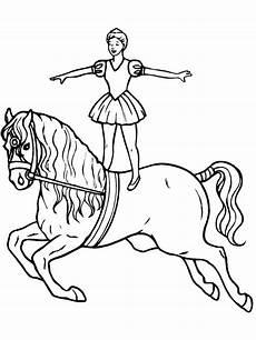 Malvorlagen Pferde Ausmalbild Pferd Neue Vorlage