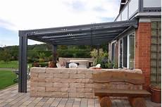 ueberdachung mit polyester wellbahn selbst terrassendach aus glas und aluminium glalum