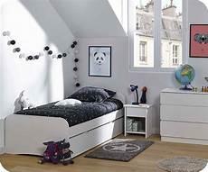 chambre enfant la chambre enfant twist commode chevet et lit made in