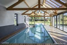 piscine interieur exterieur piscine interieur exterieur caron teck veranda