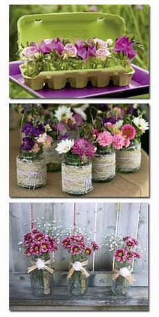 dei fiori battesimo addobbi battesimo le decorazioni pi 249 originali fai da te