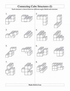 new 715 counting cubes worksheets counting worksheet