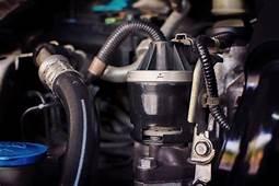 Exhaust Gas Recirculation Valve Troubleshooting