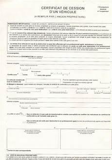 certificat de cession 2 roues t 201 l 201 charger certificat de cession de v 201 hicule vierge gratuit