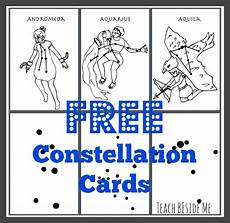 constellation patterns worksheets 62 free printable constellation cards homeschool the two and read more