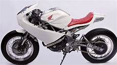 Honda 250 Neo Cafe Racer