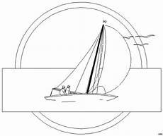 Gratis Malvorlagen Segelschiffe Segelschiff 9 Ausmalbild Malvorlage Sport