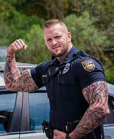 481 best state police and police haircuts images pinterest a tattoo bald heads and bald men