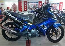 Harga Jupiter Mx Modifikasi by Spesifikasi Dan Harga Yamaha Jupiter Mx 2014 Terbaru
