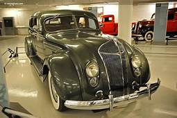 1935 Chrysler Imperial  Information And Photos MOMENTcar