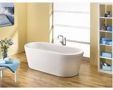 Badewanne Kaufen - freistehende badewanne trend 180x80 cm wei 223 inkl ab und