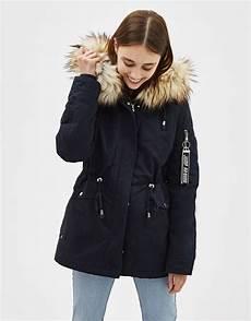 manteaux pour femme automne hiver 2018 bershka