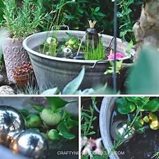 Bildergebnis F 252 R Miniteiche Garten Zinkwanne Miniteich
