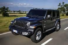 jeep wrangler pr 234 te pour les changements climatiques