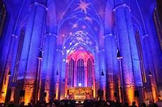 gottesdienst in der marktkirche hannover am 01 dezember