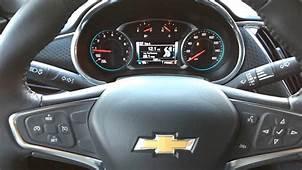 2018 Chevy Malibu Auto Stop  2019 2020 GM Car Models