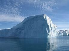 Gambar Gunung Es Gratis