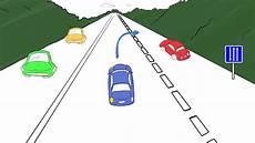 route sens les diff 233 rentes routes