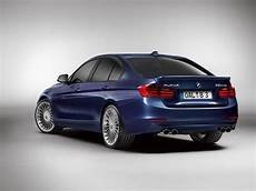 2013 Bmw Alpina B3 Biturbo Car Review Top Speed
