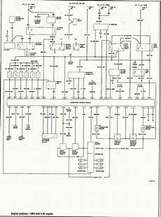 1992 Jeep Wrangler Wiring Harness Diagram Wiring Diagram