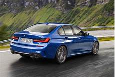 new bmw 3 series launched with renewed driver focus autocar