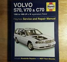 volvo s70 v70 c70 repair manual 1996 1999 haynes 3573 sell haynes volvo s70 v70 c70 1996 to 1999 p to v registration repair manual motorcycle in