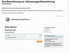 volkswagen bank kredit 2020 top oder flop