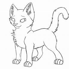 warrior cat coloring pages to and print for free