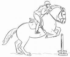 Ausmalbilder Pferde Reiterin Ausmalbilder Pferde Mit Fohlen 1ausmalbilder