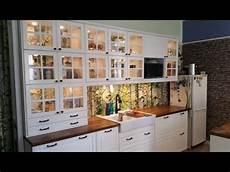ikea küchen unsere neue ikea k 252 che
