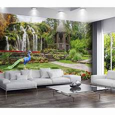 3d Wallpapers For Living Room Walls