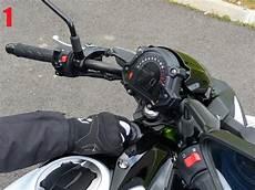 Les V 233 Rifs Techniques Du Permis Moto A2 Sur La Kawasaki