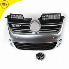 high quality nickel color abs r32 car front bumper