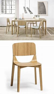 Modern Wood Dining Chairs