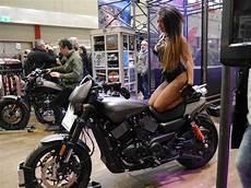Motorrad Dortmund 2018 1000 Chapter
