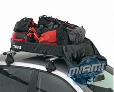 Bolso Portaequipajes Thule Ranger 90 Miamicenter
