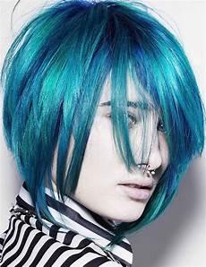 Cool Ways To Color Hair