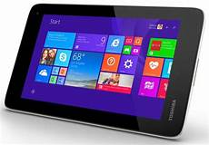 toshiba s uber cheap windows 8 1 tablet costs 120 the