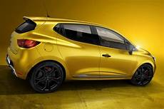 clio 4 rs renault clio 4 rs plan 232 te gt