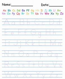 alphabet handwriting worksheets uk 21603 alphabet practice worksheets to print activity shelter