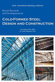 scholars mine international specialty conference on cold formed steel structures structural