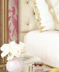 White Pink And Gold Bedroom Ideas by Chic And Glam With Pink White And Gold Bedroom Ideas Tips