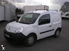 Fourgon Utilitaire Occasion Renault Kangoo Gazoil
