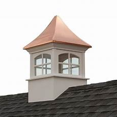 a cupola directions 26 in x 42 in westport vinyl cupola with