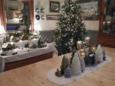 Decorations Table Top by From Cedar Pond To Laughing Dove Farm Table Top Snow