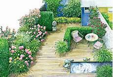 schöne kleine gärten bilder ein vorgarten wird zum gartenzimmer gardens landscaping